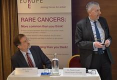 Rare Cancers Europe Brussels Workshop 2015