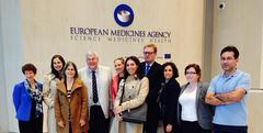 RCE and EMA methodology in clinical trials meeting